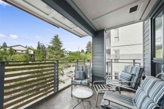 """Photo 5: 311 221 E 3RD Street in North Vancouver: Lower Lonsdale Condo for sale in """"Orizon on Third"""" : MLS®# R2470227"""