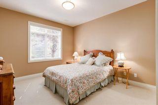 Photo 24: 22 2121 98 Avenue SW in Calgary: Palliser Semi Detached for sale : MLS®# C4225119