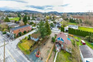 Photo 5: 34784 CLAYBURN Road in Abbotsford: Matsqui Land for sale : MLS®# R2555074