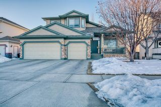 Photo 1: 148 WEST CREEK Boulevard: Chestermere Detached for sale : MLS®# A1062612