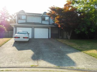 Photo 1: 6051 172B Street in Surrey: Cloverdale BC House for sale (Cloverdale)  : MLS®# F1420543