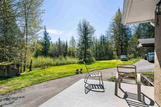 """Photo 22: 13157 PILGRIM Street in Mission: Stave Falls House for sale in """"Stave Falls"""" : MLS®# R2606098"""
