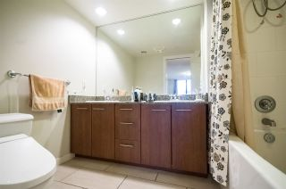 Photo 5: 1103 4333 CENTRAL Boulevard in Burnaby: Metrotown Condo for sale (Burnaby South)  : MLS®# R2162212