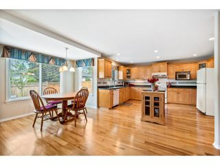 """Photo 9: 11139 160A Street in Surrey: Fraser Heights House for sale in """"uplands/destiny ridge"""" (North Surrey)  : MLS®# R2611869"""