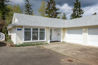 Photo 1: B 797 Park Pl in : CV Courtenay City Half Duplex for sale (Comox Valley)  : MLS®# 874047