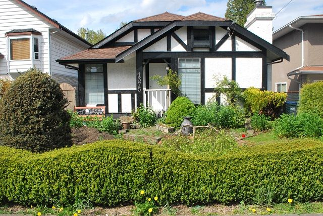 Main Photo: 1375 Prairie Avenue in Port Coquitlam: Lincoln Park PQ House for sale