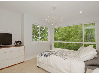 """Photo 8: # 1 1466 EVERALL ST: White Rock Townhouse for sale in """"THE FIVE"""" (South Surrey White Rock)  : MLS®# F1313640"""