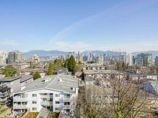"Photo 31: 902 1166 W 11TH Avenue in Vancouver: Fairview VW Condo for sale in ""Westview Place"" (Vancouver West)  : MLS®# R2560926"