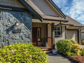 Photo 20: 4813 Bridgewood Close in : Na North Nanaimo Row/Townhouse for sale (Nanaimo)  : MLS®# 875555