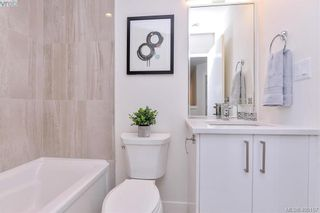 Photo 26: 6 1032 Cloverdale Ave in VICTORIA: SE Quadra Row/Townhouse for sale (Saanich East)  : MLS®# 805057