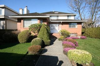 Photo 2: 2005 W 46th Avenue: Home for sale : MLS®# Exclusive