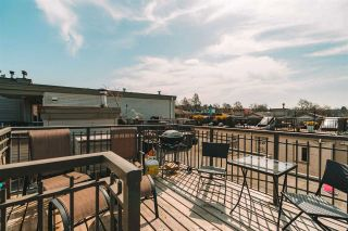 """Photo 18: 32 2375 W BROADWAY in Vancouver: Kitsilano Townhouse for sale in """"TALIESEN"""" (Vancouver West)  : MLS®# R2561941"""
