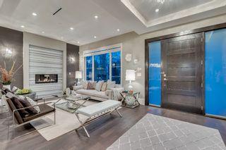 Photo 2: Luxury Point Grey Home