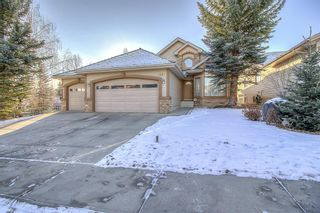 Photo 3: 1551 Evergreen Hill SW in Calgary: Evergreen Detached for sale : MLS®# A1050564