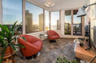 "Photo 14: 1403 1003 PACIFIC Street in Vancouver: West End VW Condo for sale in ""SEASTAR"" (Vancouver West)  : MLS®# R2566718"