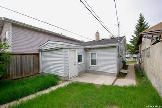 Photo 11: 220 L Avenue North in Saskatoon: Westmount Residential for sale : MLS®# SK857057