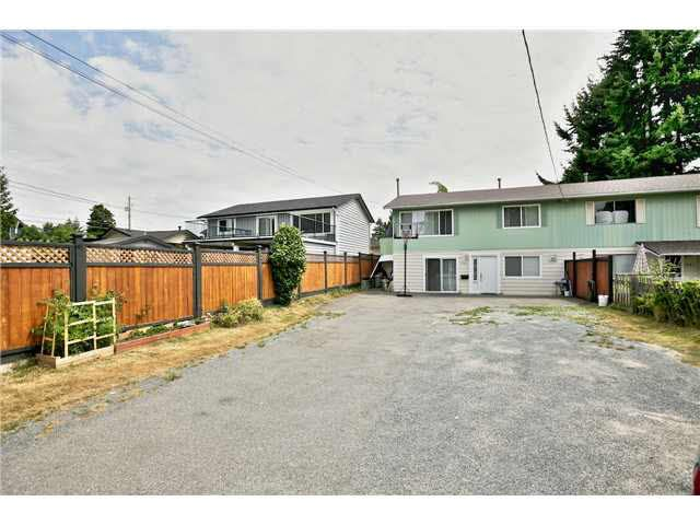 """""""Welcome Home. A well built basement entry 1/2 Duplex home in an unbeatable North Delta location steps to everything. McCloskey Elementary school"""