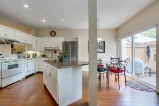 Photo 5: 6 14788 105A Avenue in Surrey: Guildford Townhouse for sale : MLS®# R2493303