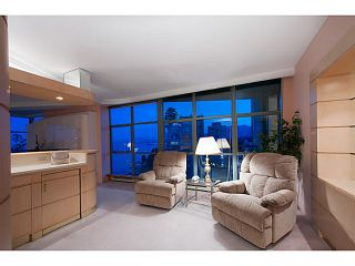 """Photo 12: 16 1861 BEACH Avenue in Vancouver: West End VW Condo for sale in """"Sylvia Tower"""" (Vancouver West)  : MLS®# V1068399"""
