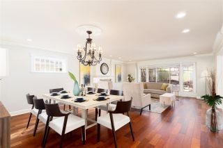 Photo 6: 8280 SUNNYWOOD Drive in Richmond: Broadmoor House for sale : MLS®# R2556923