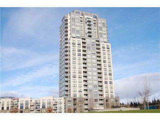 """Photo 1: 2101 3663 CROWLEY Drive in Vancouver: Collingwood VE Condo for sale in """"LATITUDE"""" (Vancouver East)  : MLS®# V867621"""