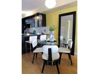 """Photo 5: 1628 W 7TH Avenue in Vancouver: Fairview VW Townhouse for sale in """"Virtu"""" (Vancouver West)  : MLS®# V1067776"""