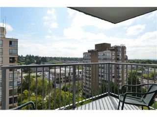 """Photo 12: 1104 2165 W 40TH Avenue in Vancouver: Kerrisdale Condo for sale in """"THE VERONICA"""" (Vancouver West)  : MLS®# V1093673"""
