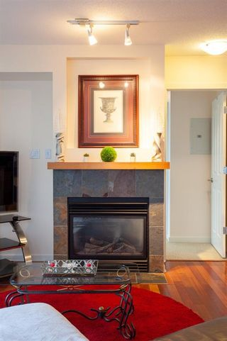 Photo 15: 1702 1078 6 Avenue SW in Calgary: Downtown West End Apartment for sale : MLS®# A1127041