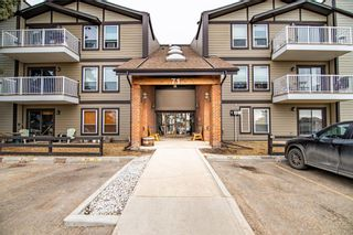 Main Photo: 202 71 Cosgrove Crescent: Red Deer Apartment for sale : MLS®# A1085249