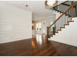 Photo 3: 17147 3A AV in Surrey: Pacific Douglas Home for sale ()  : MLS®# F1400515