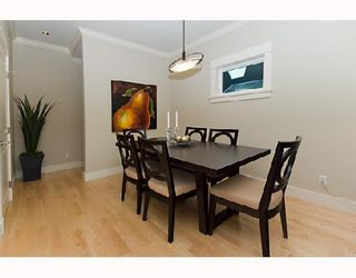 Photo 4: 3171 W 2ND Avenue in Vancouver: Kitsilano 1/2 Duplex for sale (Vancouver West)  : MLS®# V672584