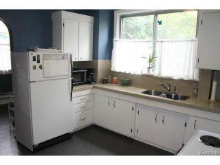 Photo 10: 182 Cathedral Avenue in WINNIPEG: West Kildonan / Garden City Residential for sale (North West Winnipeg)  : MLS®# 1425236