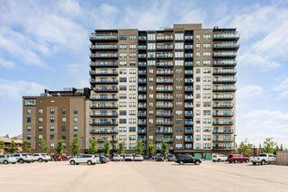Photo 1: 904 2755 109 Street in Edmonton: Zone 16 Condo for sale : MLS®# E4256733