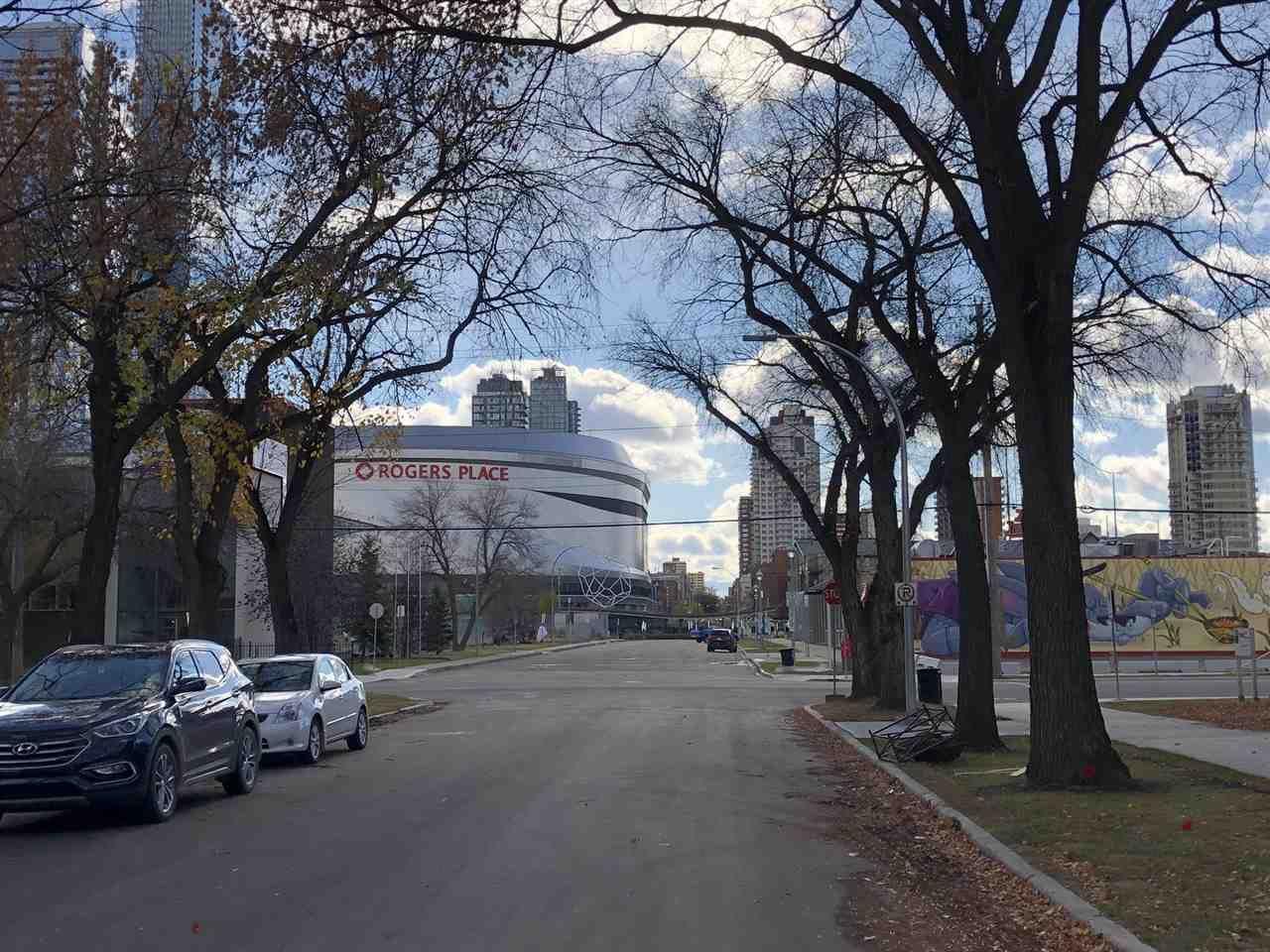 Main Photo: 104 10620 104 Street in Edmonton: Zone 08 Condo for sale : MLS®# E4264546