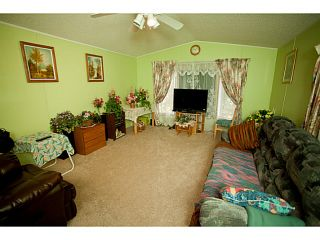 Photo 3: 222 LONGHORN Drive in Williams Lake: Williams Lake - City Manufactured Home for sale (Williams Lake (Zone 27))  : MLS®# N238283