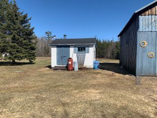 Photo 26: 1672 302 Highway in Athol: 102S-South Of Hwy 104, Parrsboro and area Residential for sale (Northern Region)  : MLS®# 202106714