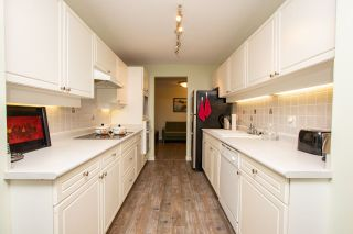 """Photo 8: 205 3680 BANFF Court in North Vancouver: Northlands Condo for sale in """"Parkgate Manor"""" : MLS®# R2404081"""