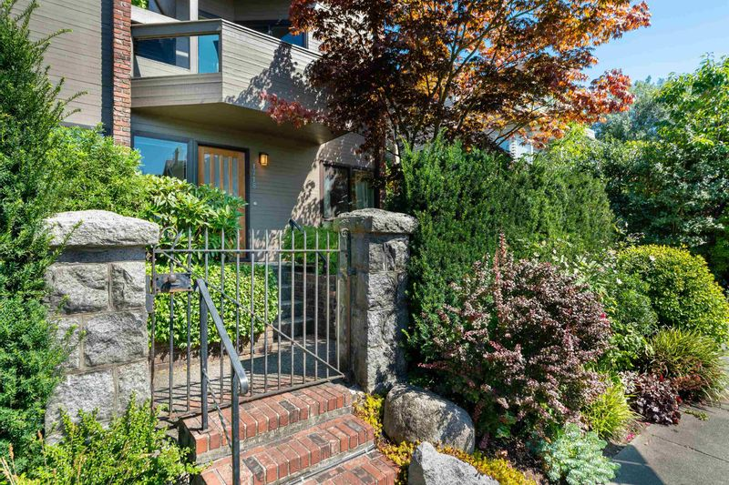 FEATURED LISTING: 1718 MACDONALD Street Vancouver