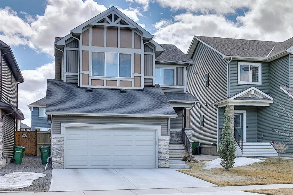 Main Photo: 1733 Baywater Drive SW: Airdrie Detached for sale : MLS®# A1095071