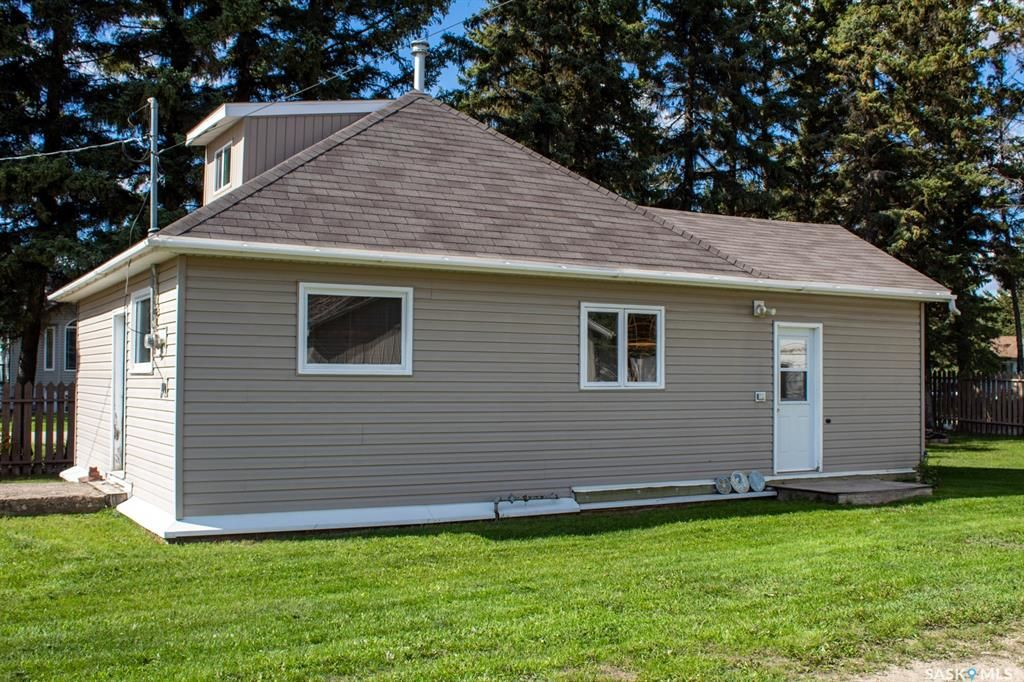 Main Photo: 128 2nd Street in Star City: Residential for sale : MLS®# SK870061