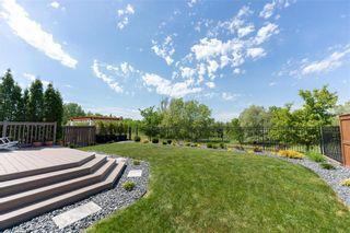 Photo 40: 75 Portside Drive in Winnipeg: Van Hull Estates Residential for sale (2C)  : MLS®# 202114105