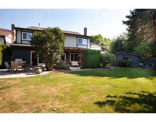 Photo 18: 5639 SANDIFORD Place in Richmond: Steveston North Home for sale ()  : MLS®# V910581