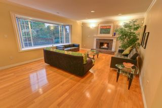Photo 4: 5323 MANSON Street in Vancouver: Cambie House for sale (Vancouver West)  : MLS®# V874439