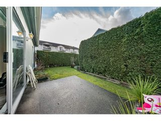 "Photo 19: 15 12334 224 Street in Maple Ridge: East Central Townhouse for sale in ""DEER CREEK PLACE"" : MLS®# R2328109"