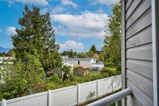"Photo 23: 208 5765 VEDDER Road in Chilliwack: Vedder S Watson-Promontory Condo for sale in ""Southside Estates"" (Sardis) : MLS®# R2574125"