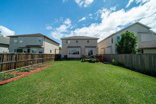 Photo 42: 99 Lindmere Drive in Winnipeg: Linden Woods Residential for sale (1M)  : MLS®# 202013239