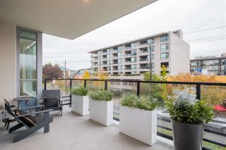 "Photo 25: 303 177 W 3RD Street in North Vancouver: Lower Lonsdale Condo for sale in ""WEST THIRD"" : MLS®# R2516741"
