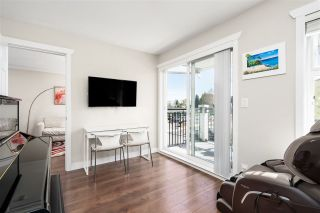 Photo 11: 406 4025 NORFOLK Street in Burnaby: Central BN Townhouse for sale (Burnaby North)  : MLS®# R2577324
