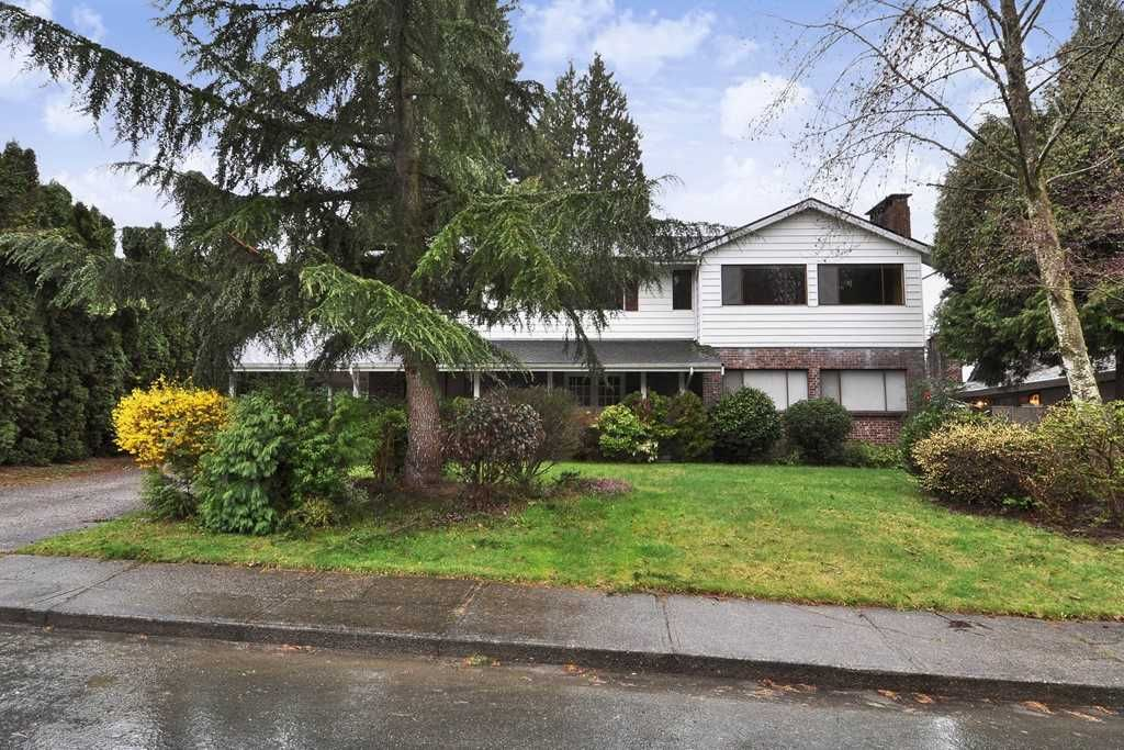 Main Photo: 7409 MORLEY Drive in Burnaby: Buckingham Heights House for sale (Burnaby South)  : MLS®# R2156462