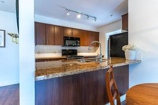 """Photo 24: 302 3240 ST JOHNS Street in Port Moody: Port Moody Centre Condo for sale in """"THE SQUARE"""" : MLS®# R2577268"""